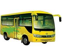 Mини-автобусы