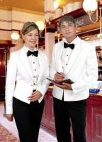 Униформа отелей