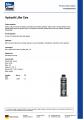 Hidrotalkatel təmizləyici 300 ml