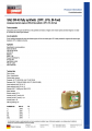 Maxxpover 5-40 yağ 1 L ( Premium )