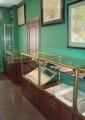 Мебель специализированная для музеев