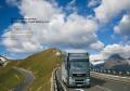 TGX series trucks