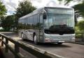 Городские автобусы MAN Lion's City