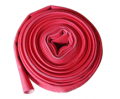 Latex fire hose