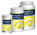 Preparation Kaltsy-Dz Nikomed Forte of the pharmaceutical company NYCOMED