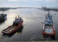 Оборудование и сооружения для портов