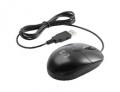 Оптическая мышь HP USB Optical Travel Mouse