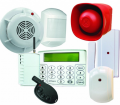 Devices and equipment of security signaling