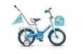 Bicycles nurseries - Dolphin with the handle
