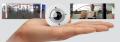 FlexMount S14 - двойная полусферическая камера