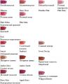 Creme Lipstick lipstick, 3 g
