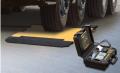 CAS Azerbaijan Vehicle weighing scale RW-PL Series