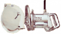 Rovabo Equipment for processing of mea