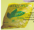 Biomix - the soil for seedling