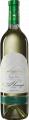 El vino White blanco semidulce