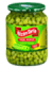 Bizim Tarla green peas