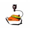 Device saving respiratory Drager Saver PP