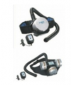 Respirators the filtering Drager X-plore 7300-7500