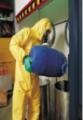 Suits drip-proof Protec Plus