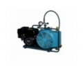 The compressor for work on vessels, diving boats, in expeditions of Oceanus