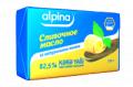 Alpina butter