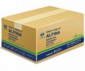 Масло сливочное Alpina (20 kq)