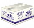Масло сливочное Retro (10 kq)