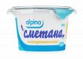 Alpina sour cream