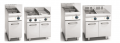 Deep fryers gas and electric EF-7-700