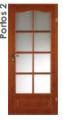 Двери Portos 2