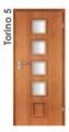 Двери Torino 5