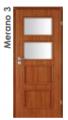 Двери Merano 3