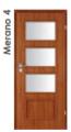Двери Merano 4
