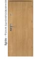 Двери технические  Egida - Фолия однонаправленная