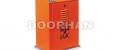 Электропривод для промышленных ворот FAAC 884 MC