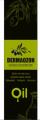Косметическое озонированное оливковое масло Дермаозон