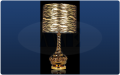 Лампы настольные
