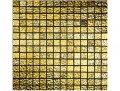 Золотая мозаика - Gold Mosaic Wavy 200 pieces.
