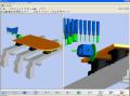 Программное обеспечение симуляция обработки программ woodWOP