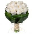 "Bouquet ""A white charm"