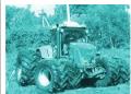 Глушители тракторные