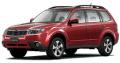 Автомобиль Yeni Forester 2.5 XS