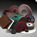 Materials abrasive