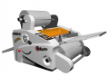 The rolled Boway BW-F350D laminator in Bak