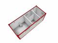 Санитарный контейнер обеспечивает гигиену и чистоту 16'