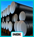 Double-layer Corrugated Polypropylene Pipes