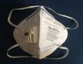 Protective mask respirator 3M 9001V/9002V