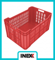 Plastic Boxes for Agricultural Production