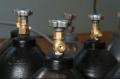 Κύλινδροι για την αποθήκευση φυσικού αερίου