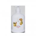Persimmon liquid soap